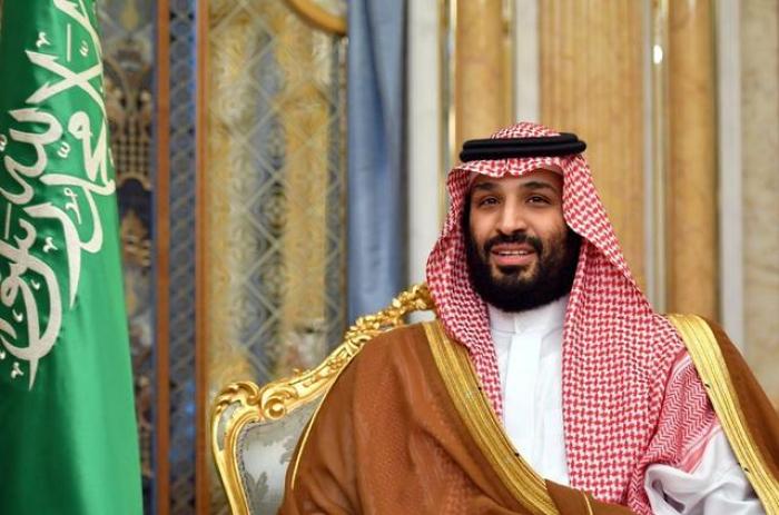 Saudi crown prince warns of escalation with Iran, says he prefers political solution