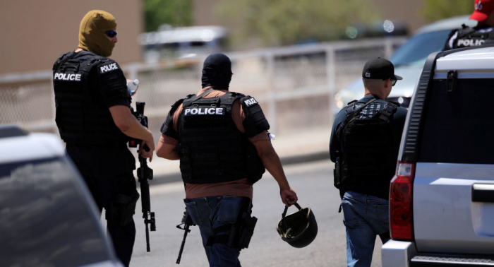3 killed, 2 wounded during shooting in Albuquerque, New Mexico