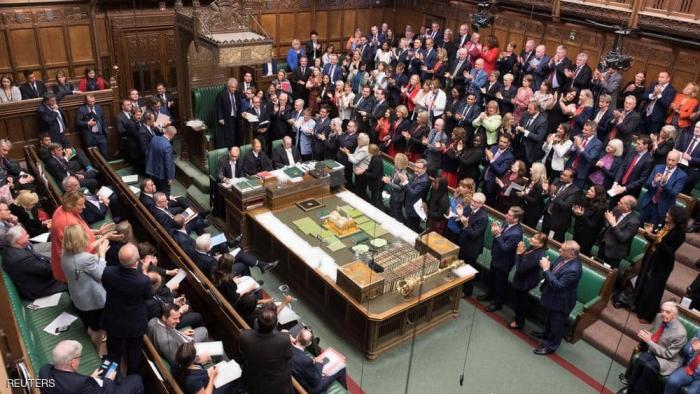 رسميا.. تعليق أعمال البرلمان البريطاني حتى 14 أكتوبر