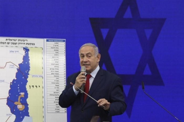 Riyad dénonce la «dangereuse escalade» de Netanyahou