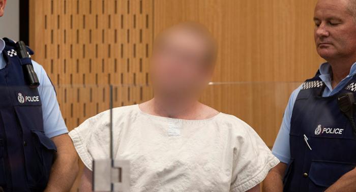 """بسبب شهر رمضان... تأجيل محاكمة """"سفاح المسجدين"""" في نيوزيلندا"""
