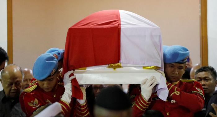 وفاة الرئيس الإندونيسي السابق يوسف حبيبي