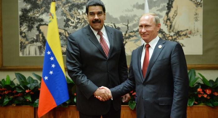 الكرملين: التحضيرات جارية لزيارة مادورو إلى روسيا