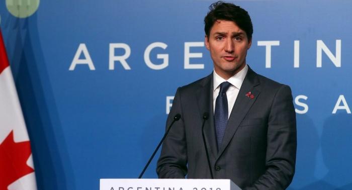 ترودو يعلن حل البرلمان الكندي ويدعو لانتخابات عامة