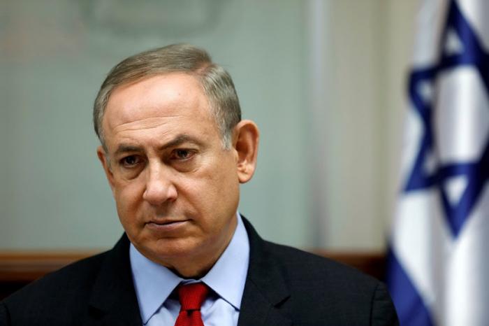 """Netanyahu İrana qarşı çağırış etdi: """"Təzyiqləri artırmalıyıq"""""""
