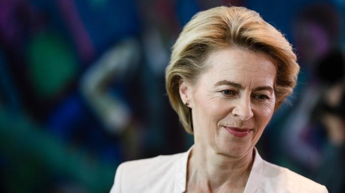 Ursula von der Leyenappelle au renforcement des relations avec l