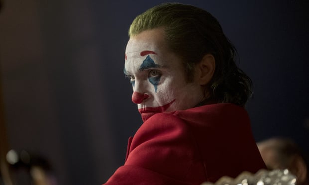 US cinemas ban masks and costumes at Joker screenings