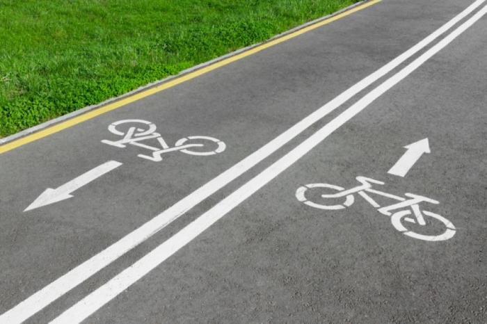 Bakıda 18,5 kilometrlik velosiped yolu salınacaq