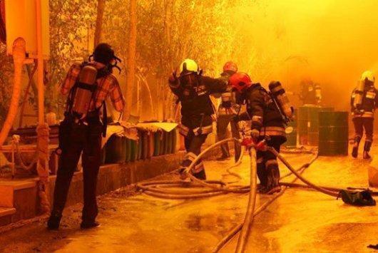 حرائق الغابات تغلق مئات المدارس في ماليزيا