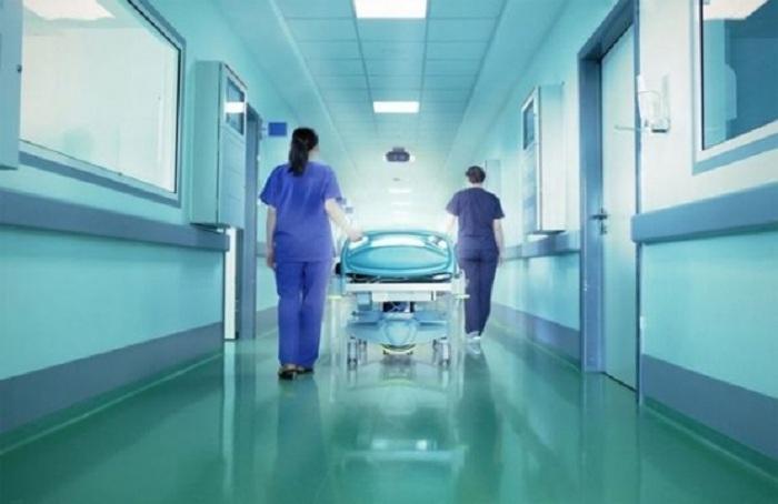 Qəzada yaralanan 5 nəfərin vəziyyəti orta-ağırdır