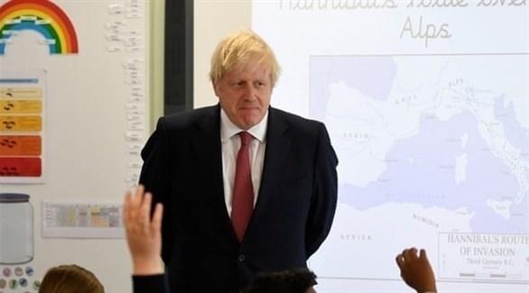 الحكومة البريطانية تنشر وثيقة رسمية تحذر من بريكست دون اتفاق