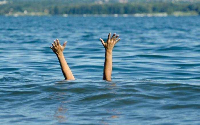 Ağdaşda bir nəfər su kanalında batıb