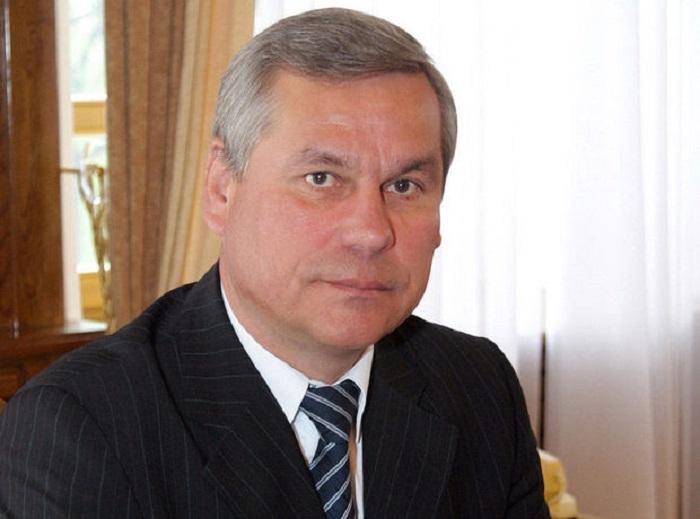 Vladimir Andreyçenko Azərbaycana gəlir