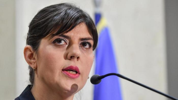 La Roumaine Laura Kovesi confirmée à la tête du nouveau parquet européen