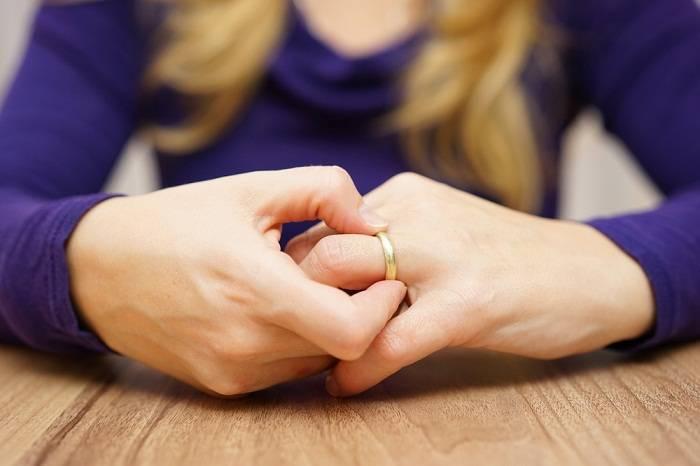 Boşananların yeni statistikası - 11317 ailə dağılıb