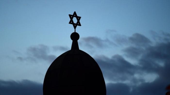 Staaten sollen jüdische Einrichtungen besser schützen