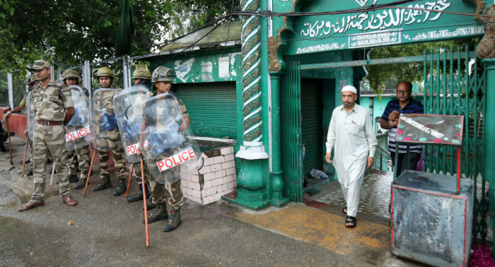 """باكستان: القوات الهندية """"جن جنونها"""" في كشمير... سقوط قتلى من الجنود والمدنيين"""