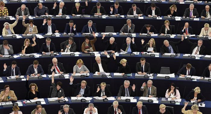 La Chine accuse le Parlement européen de «soutenir le terrorisme»