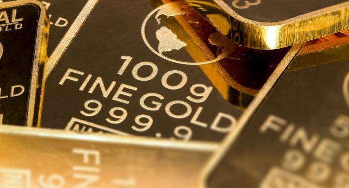 L'achat d'or sur les marchés financiers symptomatique de la crise mondiale, selon Bloomberg