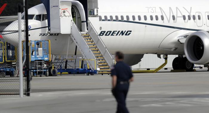 Boeing accusé d