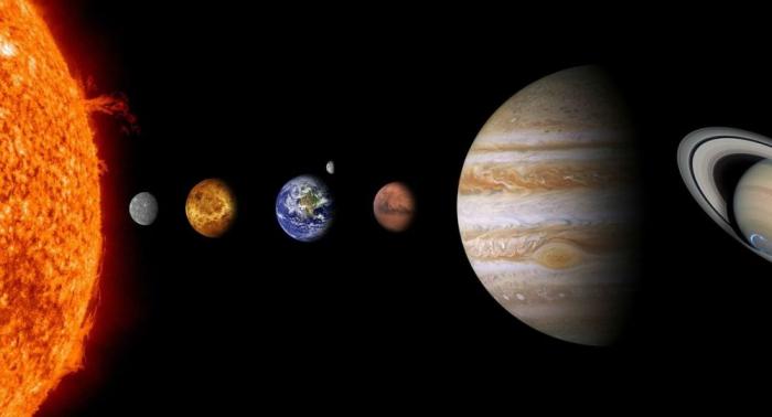 Les chercheurs découvrent une nouvelle planète dans le système solaire