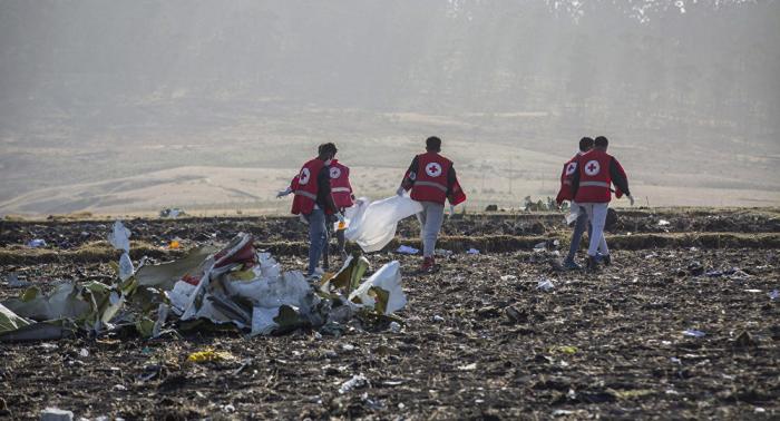 """مواطنان روسيان كانا على متن طائرة """"آن-72"""" التي تحطمت في الكونغو"""
