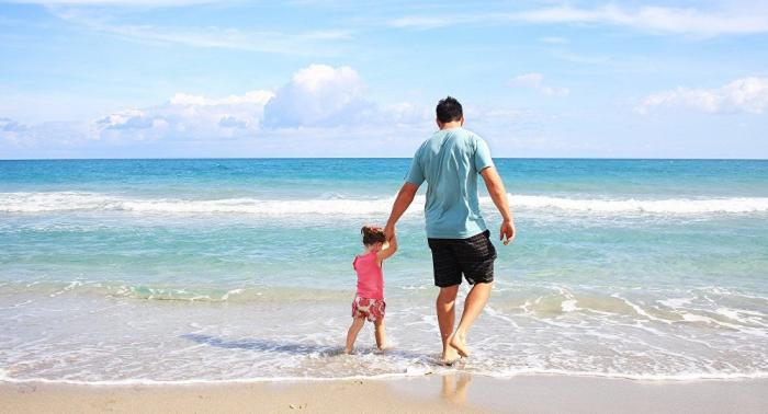 دراسة تكشف ما يفعله وجود الأب مع أبنائه