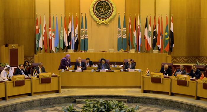 مصدر من الجامعة العربية يكشف الوزراء المشاركين في الاجتماع الطارئ