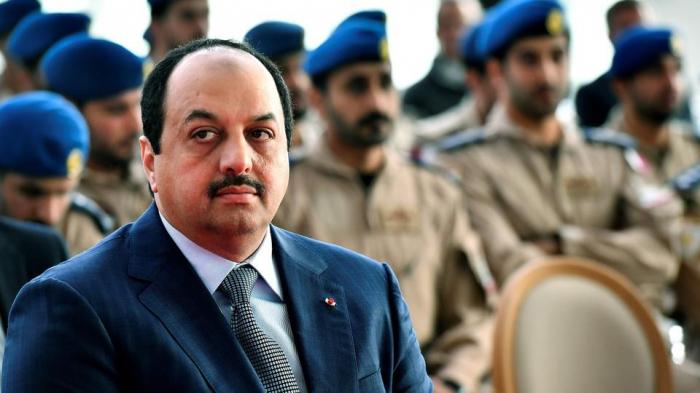 وزير الدفاع القطري: ليس جريمة أن تعمل تركيا على حماية نفسها من الإرهابيين