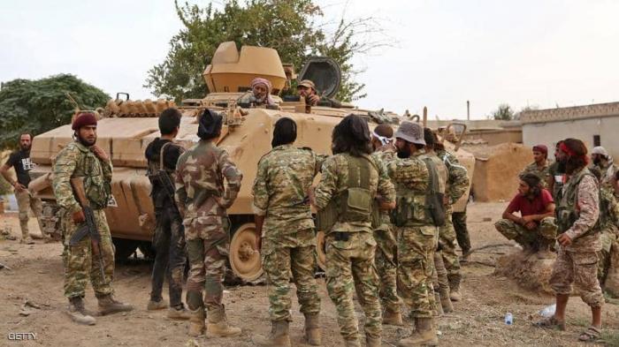 أردوغان يتوعد القوات الكردية بعد انتهاء وقف النار في سوريا