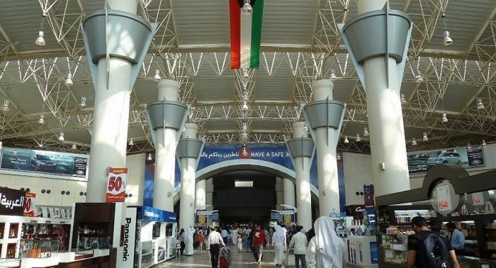 بالفيديو... هكذا استقبلت الكويت الركاب اللبنانيين القادمين من بيروت؟