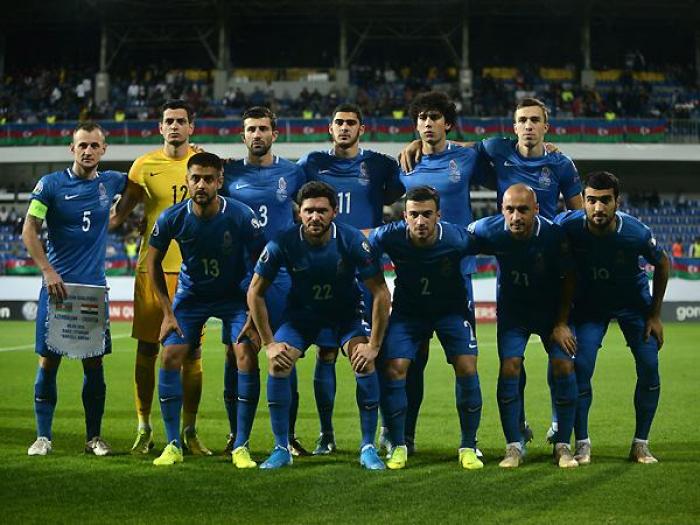 Yurçeviç 23 futbolçunu milliyə çağırdı - SİYAHI