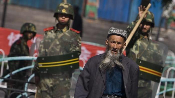 USA stoppt Exporte an 28 Firmen in China