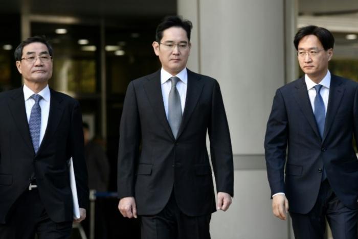 Corée du Sud: l