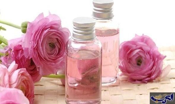 فوائد زيت الورد للوجه وعلاج حب الشباب