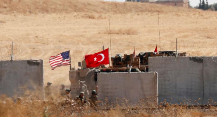 """خبير عسكري سوري: تركيا وأمريكا و""""قسد"""" اتفقوا على العملية العسكرية شرق الفرات"""