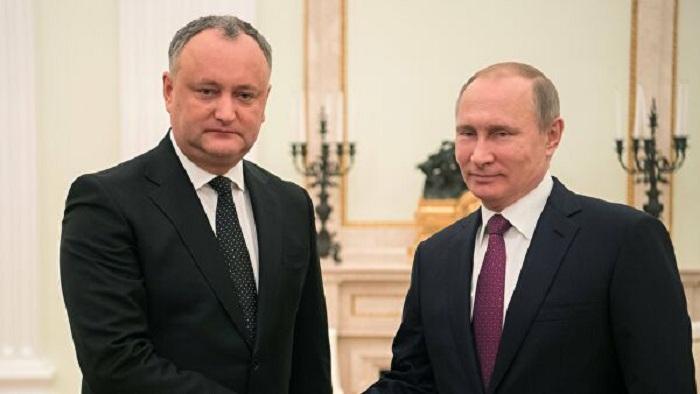 - Putinə hədiyyəsindən danışdı
