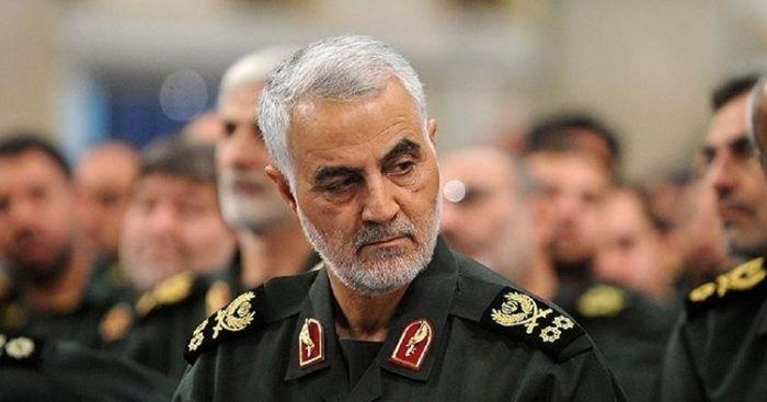 İranda general Süleymaniyə qarşı sui-qəsd planı
