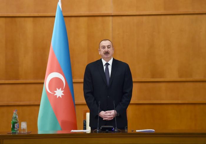 """""""Nazarbayevin Türk dünyasında böyük xidmətləri var"""" -"""