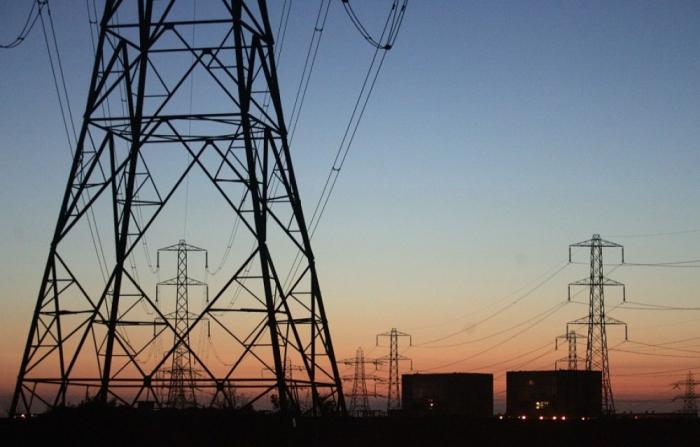 Azərbaycanın elektrik enerjisi ixracı artır