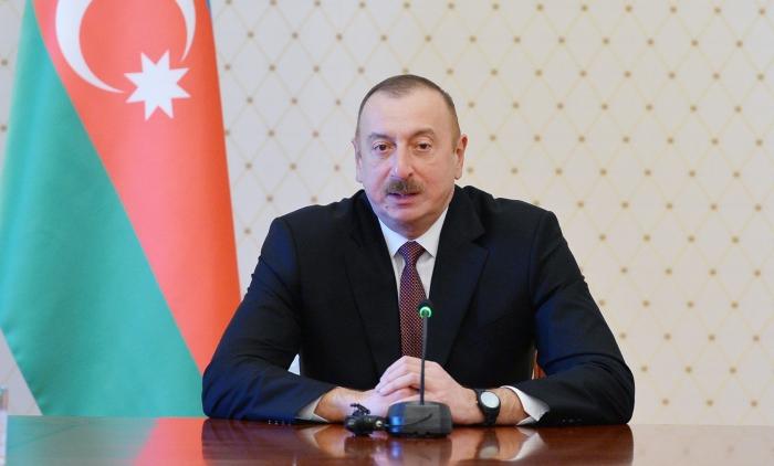 """""""İnhisarçılığa qarşı çox ciddi mübarizə aparılmalıdır"""" - Prezident"""