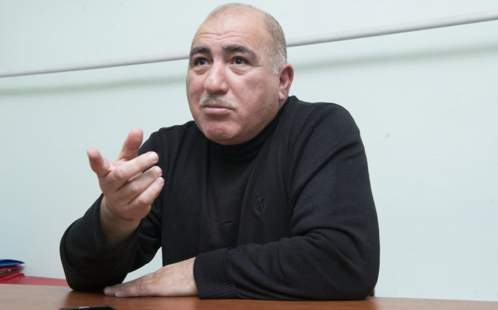 """""""Vurğun Əyyub Elçibəyin təklifindən imtina etmişdi"""" - Test qalmaqalı"""