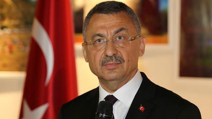"""Türkiyədən Trampın təhdidlərinə cavab: """"Siyasətimiz dəyişməyəcək"""""""