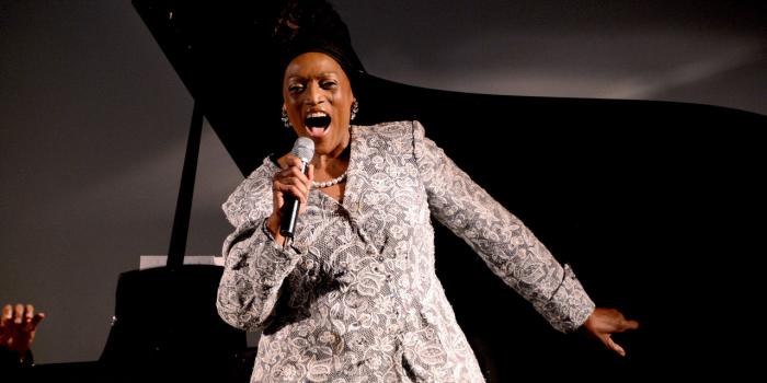 Décès de la cantatrice américaine Jessye Norman à 74 ans