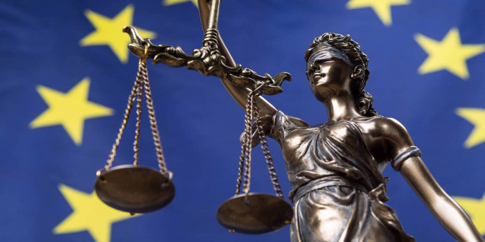 The EU's Rule-of-Law Test-  OPINION