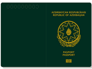 Azerbaijan improves position in Passport Index