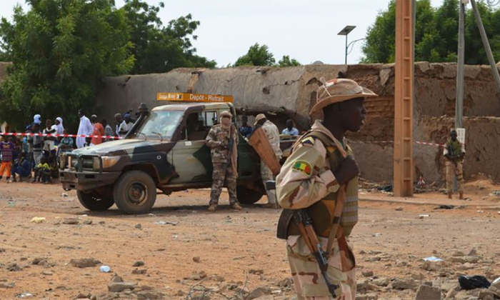 Mali says 25 soldiers killed in attacks by suspected jihadists