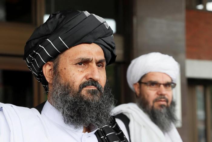Taliban to visit Pakistan, discuss failed Afghan peace talks