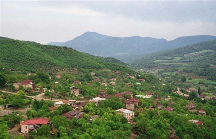 La comunidad de Karabaj ha emitido una declaración debido a la ocupación de Joyavand