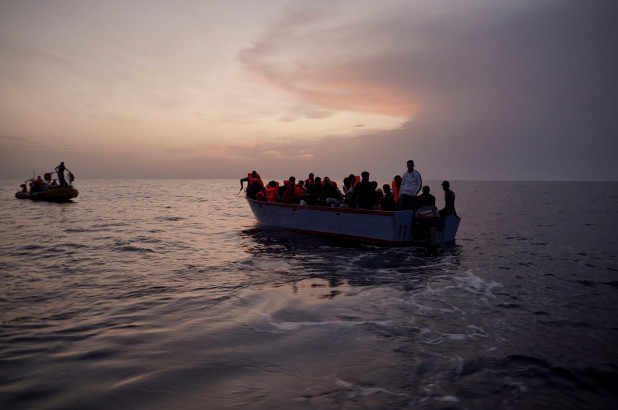 Migrant, refugee death toll in Mediterranean tops 1,000 for sixth year - U.N.